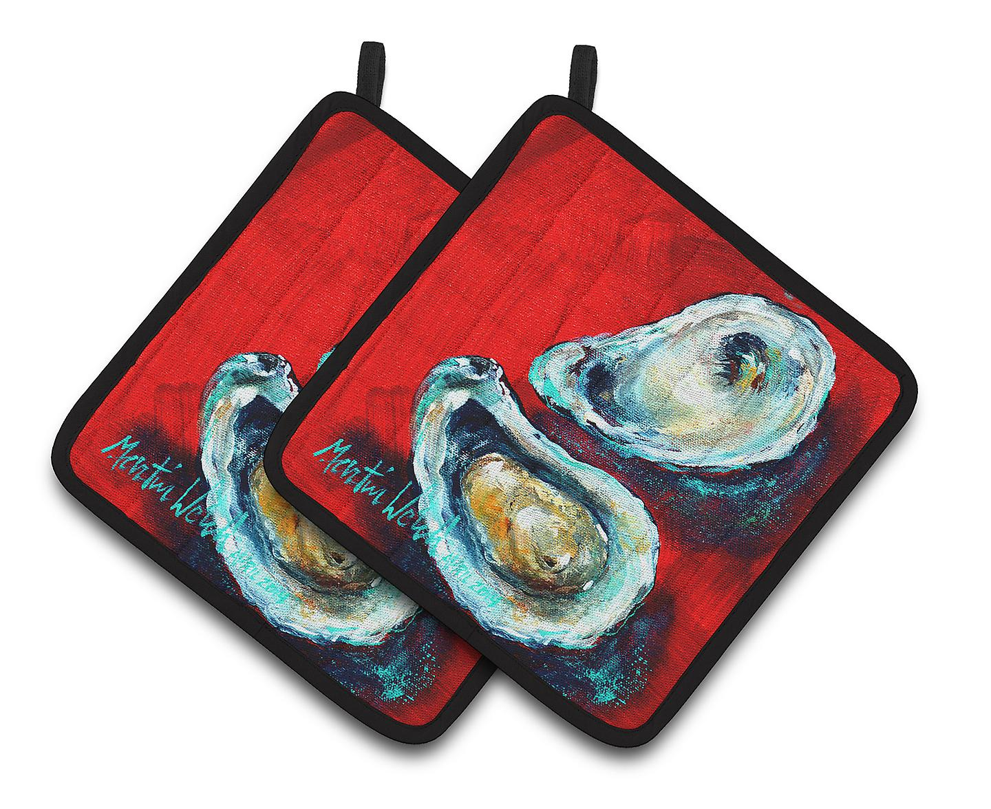 Old fashioned pot holders 81