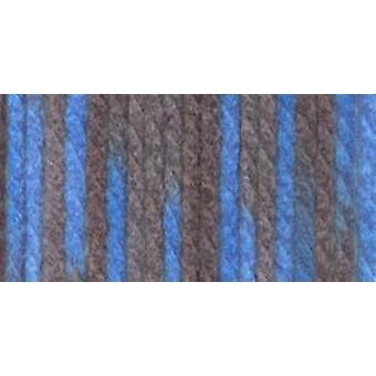 Wool Ease Thick & Quick Yarn Blue Jay 640 514