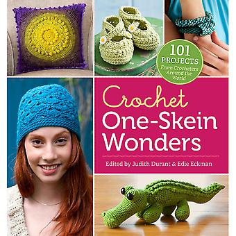 Storey Publishing Crochet One Skein Wonders Sto 20423
