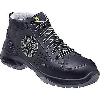 ESD protective boots S1 Size: 40 Black Steitz Secura VD 3700 ESD VD3700ESDNB40 1 pair