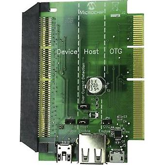 PCB extension board Microchip Technology AC164131