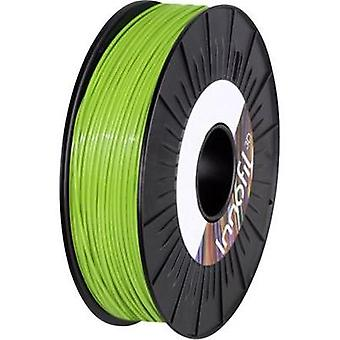 Filament Innofil 3D ABS-0107B075 ABS plastic 2.85 mm Green 750 g