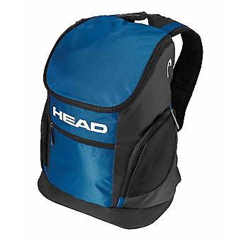Head Training Backpack 33 -Navy / Black
