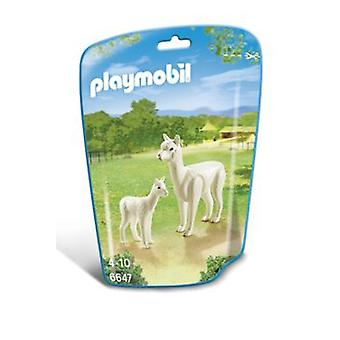 Playmobil Baby Alpaca 6647 (Toys , Dolls And Accesories , Miniature Toys , Animals)