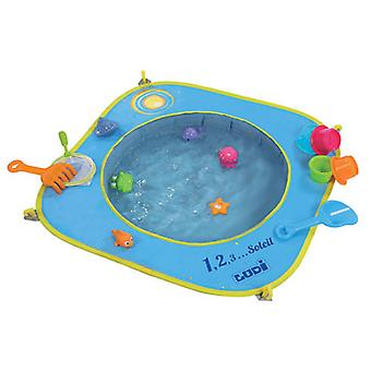 Ludi Swimming Pool Play 123 Soleil (Outdoor , Pool And Water Games , Swimming Pools)
