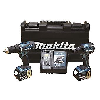 Makita BHP453Z combo kit + BTD140Z (DIY , Tools , Power Tools , Toolsets)