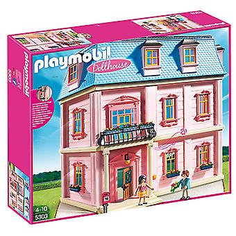 Playmobil Romantic Dollhouse (Toys , Dolls And Accesories , Miniature Toys , Stages)