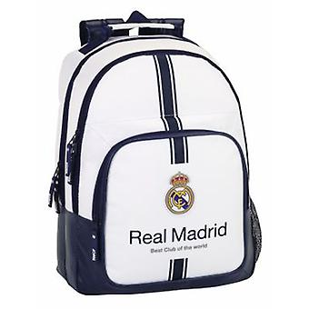 Real Madrid Equipment Double 1st Day Pack 16-17 (Toys , School Zone , Backpacks)
