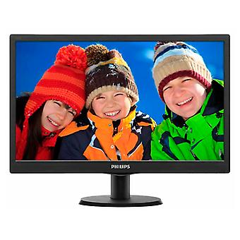 Philips Monitor 21.5 inches 223v5lsb2 16: 9 - 5 ms