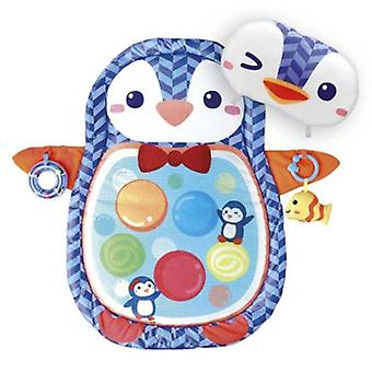 Tachan Pinguino Bedtime (Babies , Toys , Skill Development , Psychomotricity)