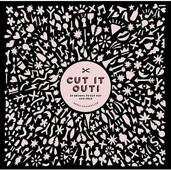 Cut it Out by Poppy Chancellor