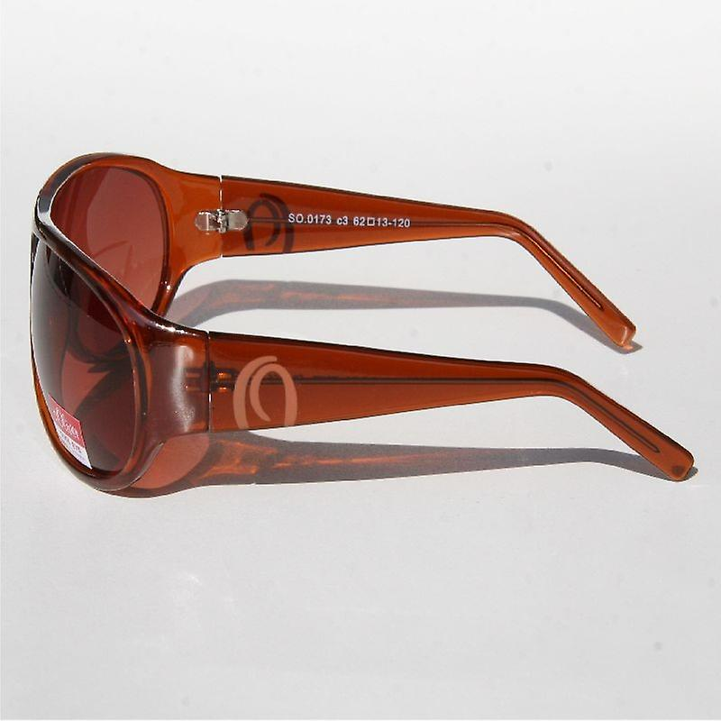 s.Oliver sunglasses 0173 C3 brown SO01733