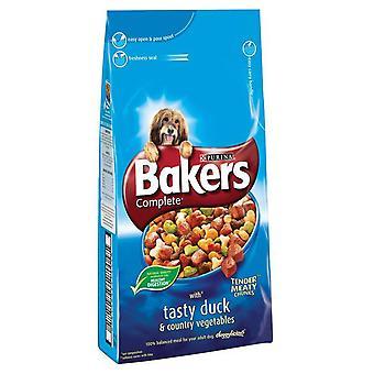 Bakers Complete Adult Duck & Veg 14kg