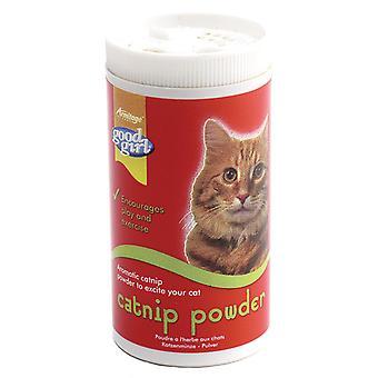 God pige Catnip pulver 20g