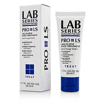 Aramis Lab Series All In One Face Treatment (Tube) - 50ml/1.75oz