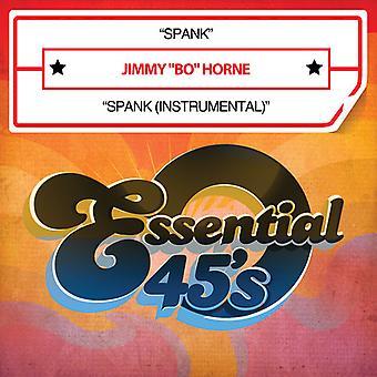 Jimmy Bo Horne - Spank USA import