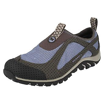 Ladies Merrell Waterproof Pumps Waterpro Betsie