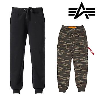 Pantaloni di felpa Alpha industries X-fit