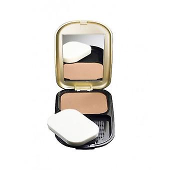 Max Factor Compact Foundation SPF15 Facefinity (Beauty , Make-up , Face , Bases)
