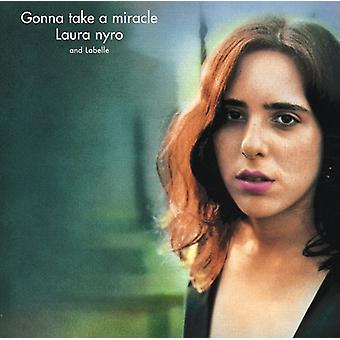 Laura Nyro - Gonna Take a Miracle [CD] USA import