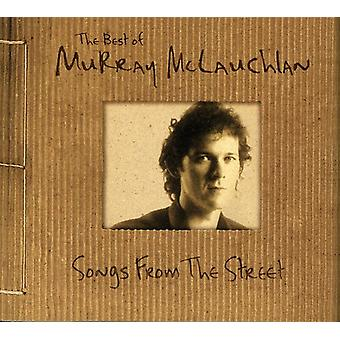 Murray McLauchlan - sange fra the Street [CD] USA import