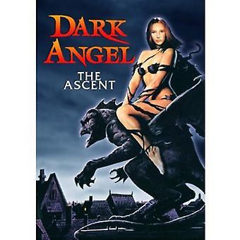 Dark Angel: Opstigning [DVD] USA importerer