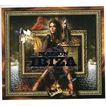 Maison Ibizza-House - Maison Ibizza-House [CD] USA import