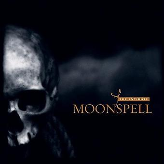 Moonspell - Antidote [CD] USA import