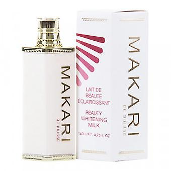 Makari Body Beautifying Milk - Lightweight Skin Lightening