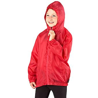 Girls ProClimate Lightweight Waterproof Showerproof Kagool Kagoule cagoule