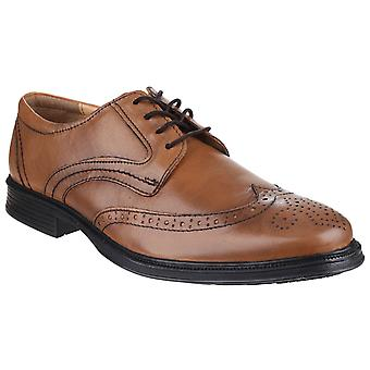 Cotswold Mickleton pizzo scarpa Brogue