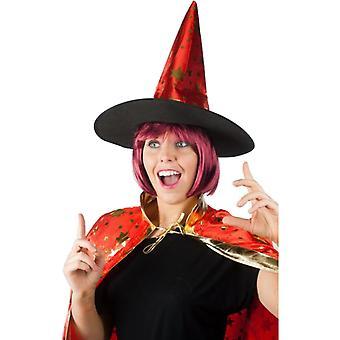 Chapeau de sorcière/Assistant de Magis capes enfants avec Cap