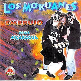 Mokuanes - Embrujo [CD] USA import