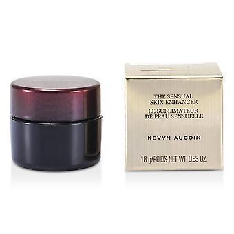 Kevyn Aucoin de sensuele huid Enhancer - # SX 02 (warme ivoor schaduw voor eerlijke huidtinten) - 18g / 0.63 oz