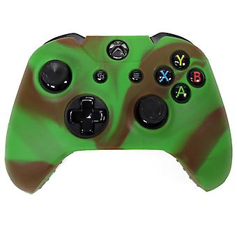 [REYTID] Xbox ONE Controller Skin Silicone Protective Rubber Cover Gel Grip Case - Microsoft Xbox 1 Gamepad