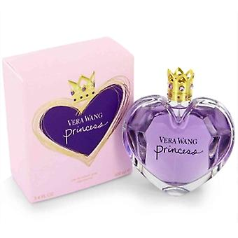 Vera Wang Princess Eau de Toilette 100ml EDT Spray