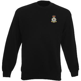 Tactical Medical Wing - Official RAF Royal Air Force - Heavyweight Sweatshirt