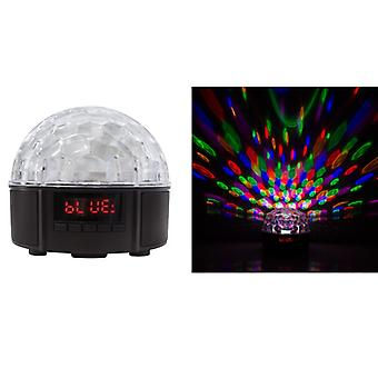 LogiLink Bluetooth Speaker Discolight