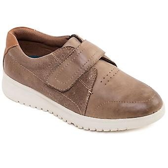Padders Release Womens Casual Lace Up Shoes