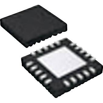 Embedded microcontroller ATTINY44A-MFR QFN 20 (4x4) Microchip Technology 8-Bit 20 MHz I/O number 12