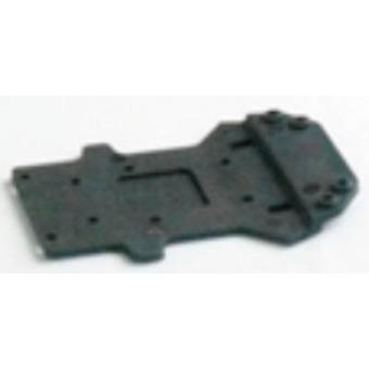 Spare part Reely 10330 Body shell front part