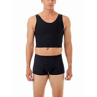 Underworks Econo High Power Compression Chest Binder Top