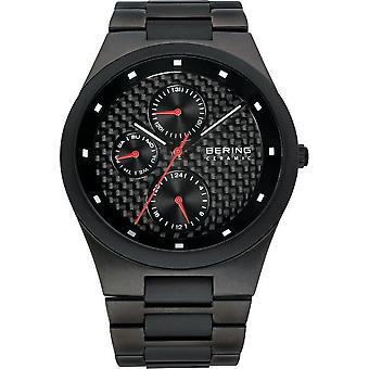 Bering watches mens watch ceramic 32339-782