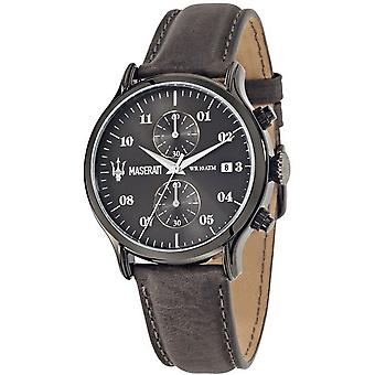Herrenuhr Epoca Maserati chronographe R8871618002