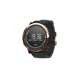 Suunto outdoor watch essential ceramic Cooper black SS022439000