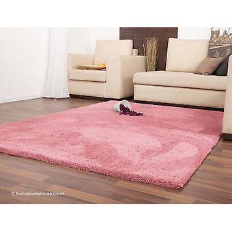 Velvet Pink Rug