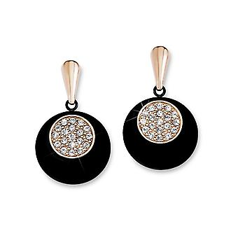 s.Oliver jewel ladies earrings stainless steel of rose gold SO1154 / 1 9953943