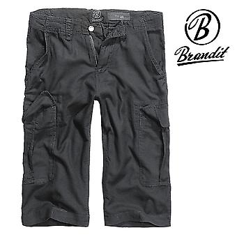 Brandit Havannah signore vintage pantaloni