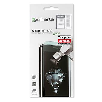 Display protection Second Glass for Apple iPhone 8 & 7 0, 3 mm 9 H armoured glass