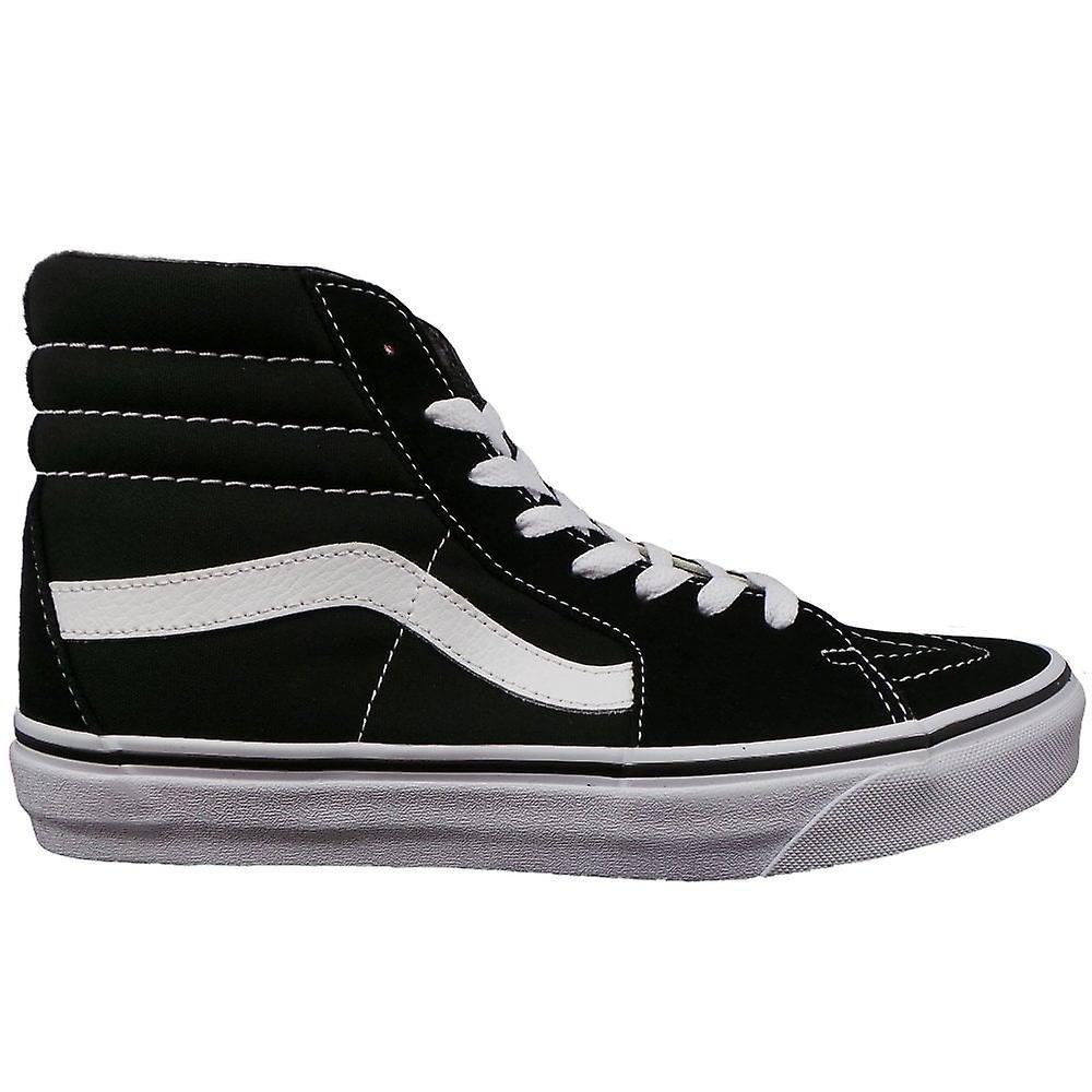 Vans Footwear - Ladies UA SK8 Hi